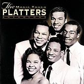 Magic Touch - An Anthology by The Platters
