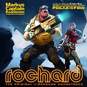 Rochard (Original Game Soundtrack) by Various Artists