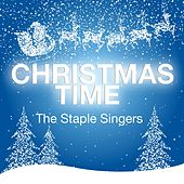 Christmas Time von The Staple Singers
