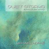 Quiet Storms by Michael Hoppé