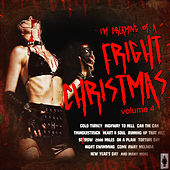 I'm Dreaming of a Fright Christmas (Vol.4) by Various Artists