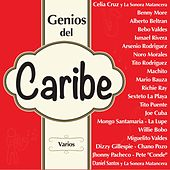 Genios del Caribe by Various Artists