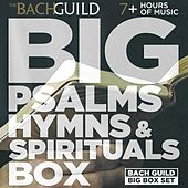 Big Psalms, Hymns and Spirituals Box by Various Artists