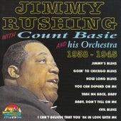 Jimmy Rushing von Jimmy Rushing