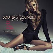 Sound of Lounge (25 Vocal Lounge Anthems) by Various Artists