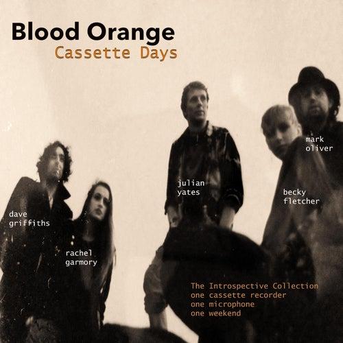 Cassette Days by Blood Orange