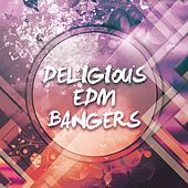 Deligious EDM Bangers by Various Artists