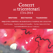 Concert del tricentenari, 1714-2014 by Various Artists