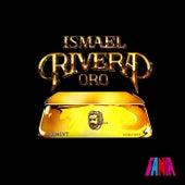 Oro by Ismael Rivera Y Sus Cachimbos