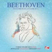 Beethoven: Piano Trio in B-Flat Major, Op. 11 (Digitally Remastered) by Kirste Hjort