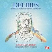Delibes: Coppélia: Act I, Scene XVIII: