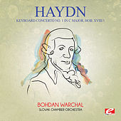 Haydn: Keyboard Concerto No. 1 in C Major, Hob. XVIII/1 (Digitally Remastered) by Bohdan Warchal