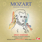 Mozart: Exsultate, jubilate, K. 165 (Digitally Remastered) by Ernst Hinreiner