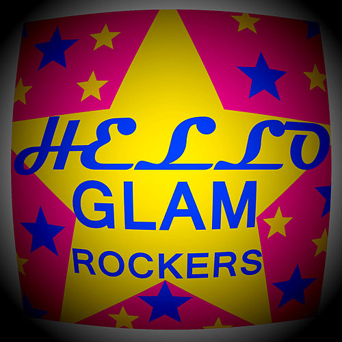 Glam Rockers by Hello