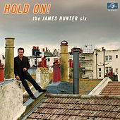 (Baby) Hold On - Single by James Hunter