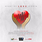 Heart of Love Riddim by Various Artists