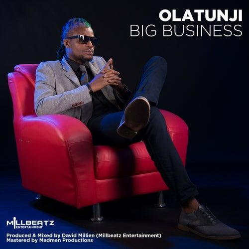 Big Business by Olatunji