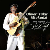 One Night at 60 (Live) by Oliver Mtukudzi
