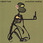 Evolution Ending by Naked Funk