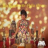 La Excitante von Celia Cruz