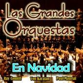 Las Grandes Orquestas En Navidad by Various Artists