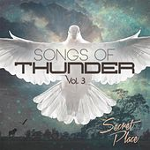 Songs of Thunder, Vol. 3: Secret Place by Harvest Sound