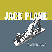 Jack Plane by Jonathan Adams