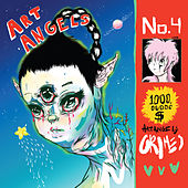 Flesh without Blood by Grimes