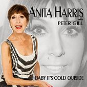 Baby, It's Cold Outside by Anita Harris