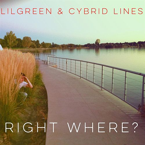 Right Where? by Lil Green