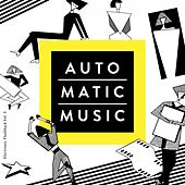 Auto.Matic.Music (Electronic Flashback, Vol. 5) von Various Artists