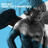 Mozart: Greatest Symphonies by Various Artists