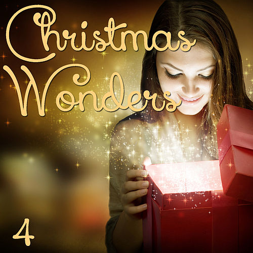 Christmas Wonders, Vol. 4 by Sinfonia Varsovia