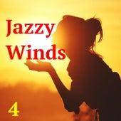 Jazzy Winds, Vol. 4 von Various Artists