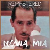 Novia mía by Orlando Vallejo