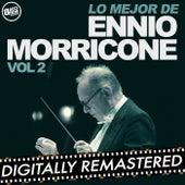 Lo mejor de Ennio Morricone - Vol. 2 [Clásicos] by Ennio Morricone
