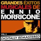 Grandes éxitos musicales de Ennio Morricone – Vol. 2 by Ennio Morricone