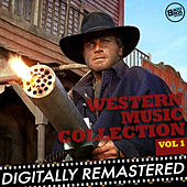 Western Music Collection Vol. 1 by Various Artists