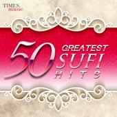 50 Greatest Sufi Hits von Various Artists