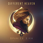 Spanish Sikh by Different Heaven