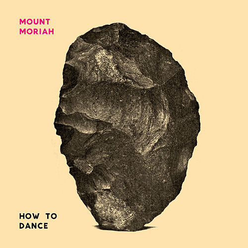 Cardinal Cross by Mount Moriah