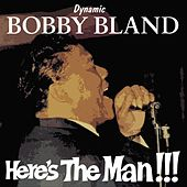 Here's The Man von Bobby Blue Bland