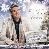 ... singt die schönsten Weihnachtslieder by Silvio Samoni