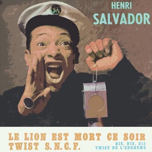 Le Lion Est Mort Ce Soir von Henri Salvador
