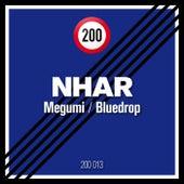 Megumi / Bluedrop by Nhar