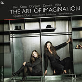 The Art of Imagination by Queens Duo