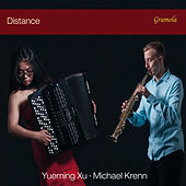 Distance by Various Artists