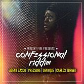 Confessional Riddim by Various Artists