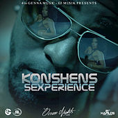 Sexperience - Single by Konshens