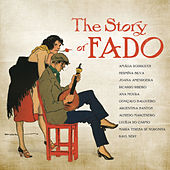 The Story of Fado von Various Artists